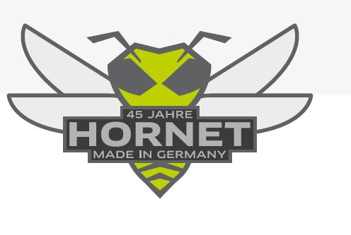 Aktion: HORNET W40A -230V- im Set mit digitalem Zähler FMT III