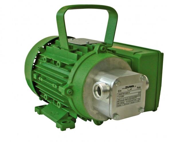 Unistar/V 2000-A/B/C 230V