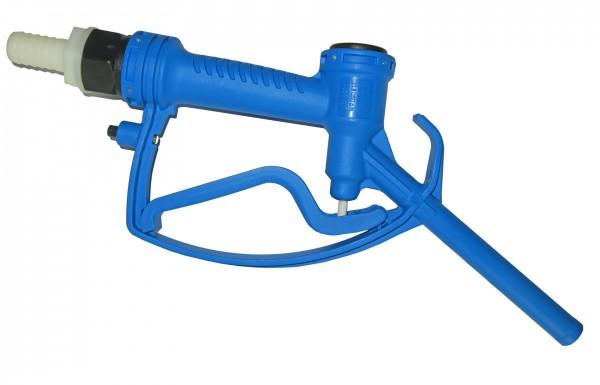 Manuelle Zapfpistole für AdBlue® - 90 l/min