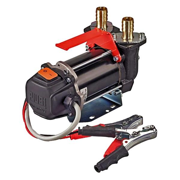 Dieselpumpe Carry E 3000 12V oder 24/12V -50l/min oder 50/30l/min