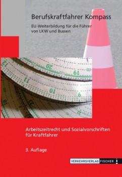 Seminar zum Thema Arbeitsrecht und Sozialvorschriften für Kraftfahrer
