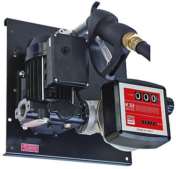 Betankungsset E 56-BS/Z Dieselpumpe 230V 56l/min