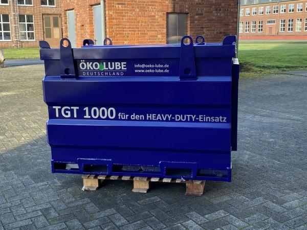 TETRAGONAL 1000 für Diesel