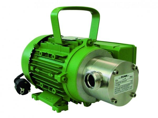 Pumpe, 230 V für Harnstoff (AUS 32, Adblue)