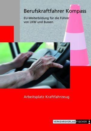 Seminar zum Thema EU-Weiterbildung für die Fahrer von LKW und Bussen